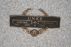 William Unks