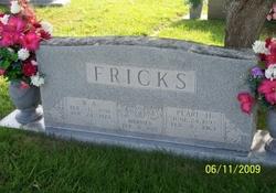 William Arthur Fricks