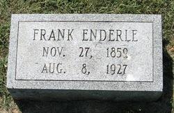 Frank Enderle
