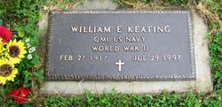 William E. Keating