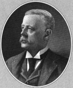 William Croad Lovering