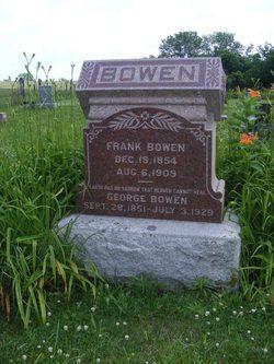 Franklin Bowen