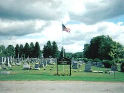 East Koy Cemetery