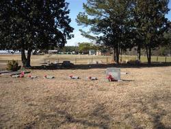Elam Cemetery