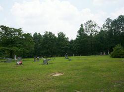 Mount Andrew Cemetery