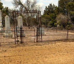 Walker-Watson Cemetery