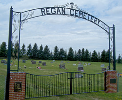 Regan Cemetery