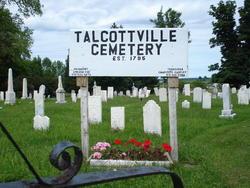 Talcottville Village Cemetery