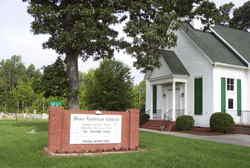 Peace Lutheran Church Cemetery