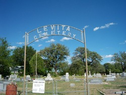 Levita Cemetery