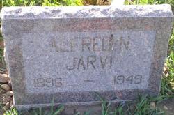Alfred Nickoli Jarvi