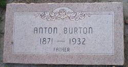 Anton Burton