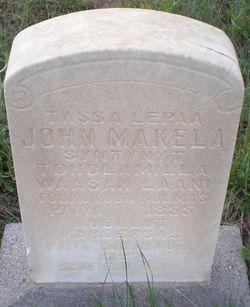John Makela