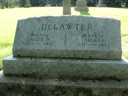 Indiana <I>McDonough</I> DeLawter