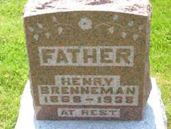Henry K Brenneman