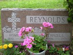 Homer H Reynolds