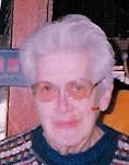 Irene Alberta <I>Gratto</I> Houghton