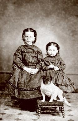 "Harriett Belle ""Hattie"" <I>Jones</I> Dierdorff"