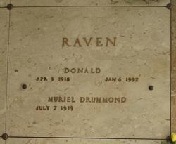 Donald Raven