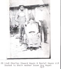 Daniel Hayes, Jr