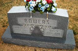 Dorothy Ellen <I>Rothrock</I> Bowers