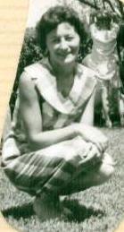 Frances McMullen