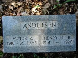 Victor R. Andersen