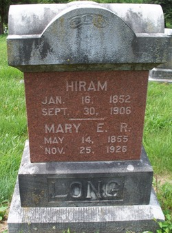 Hiram Long