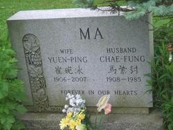 Chae-Fung Ma