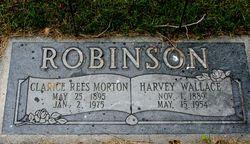 Clarice <I>Rees</I> Robinson