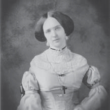 Lucy Petway <I>Holcombe</I> Pickens