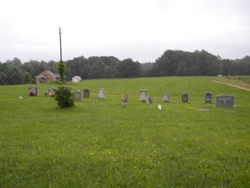 Patterson Family Cemetery