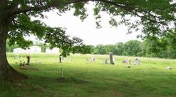 Angel Ridge Cemetery