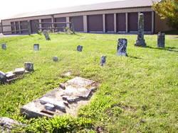 Sturgeon Cemetery