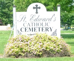 Saint Edwards Catholic Cemetery