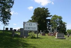 Ice Cemetery