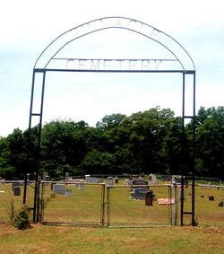 Pinnacle Cemetery