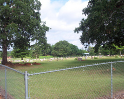 New Hope Community Cemetery