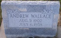 Andrew Wallace
