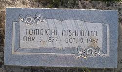 Tomoichi Nishimoto