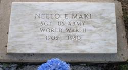 Neelo Evalt Maki