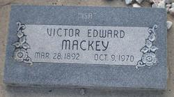 Victor Edward Mackey
