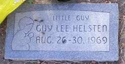 Guy Lee Helsten