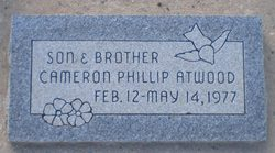 Cameron Phillip Atwood