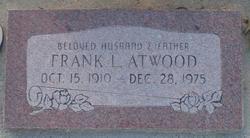 Frank Lorenzo Atwood