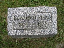 Edward D. Mead