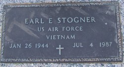 Earl Eugene Stogner