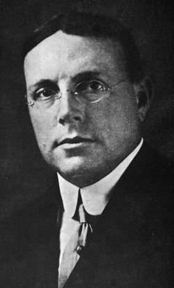 George Robert Carter