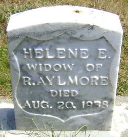 Helena E. <I>Day</I> Aylmore
