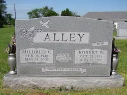"Robert W ""Bob"" Alley"